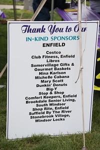 Walk To End Alzheimer's -- Enfield  09-09-18