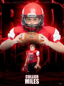 Miles Football