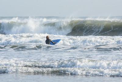 Surf's Up for Caleb, Larkin, & Birch