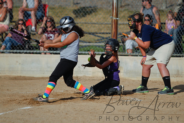Pleasant Lake vs Stroh 5-29-12