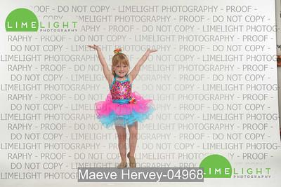 Maeve Hervey