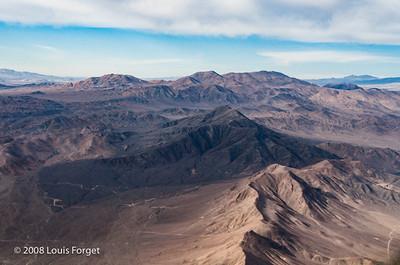 Chile (Aerial Views) (2008)