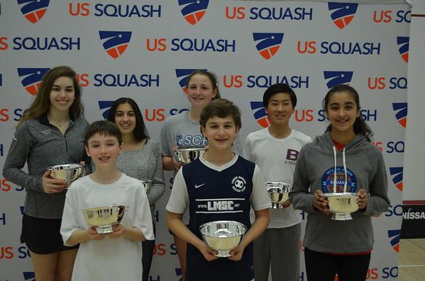 2015 U.S. Junior Silver Championships