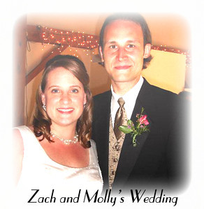 Zach and Molly's Wedding