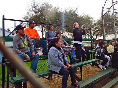 Baseball VS LPS Richmond-3/18/2013