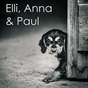 Elli, Anna & Paul