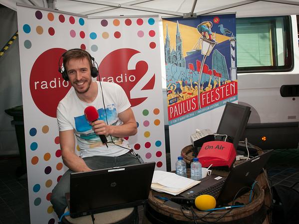 Radio 2 - Avondpost live