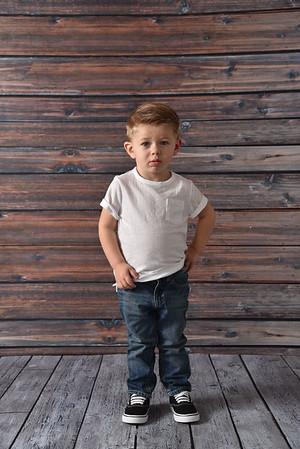 Joseph 2 years old