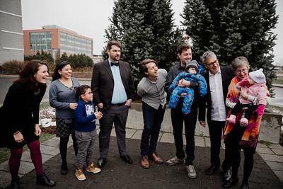 Famille Maheux
