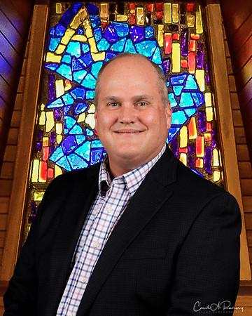 OPC Pastor Craig