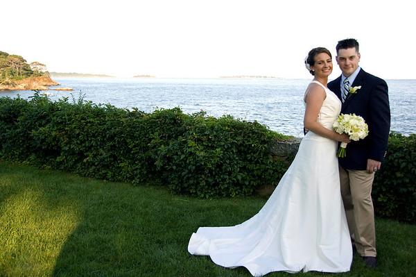Rousseau Wedding Photography Album