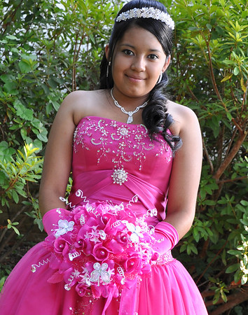 Crystal (Quinceanera)