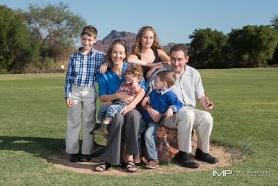 Babendure Family