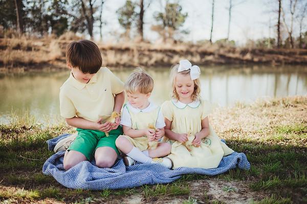 Moore {Baby Ducks}