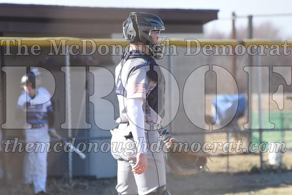 2018-19 HS Boys Baseball