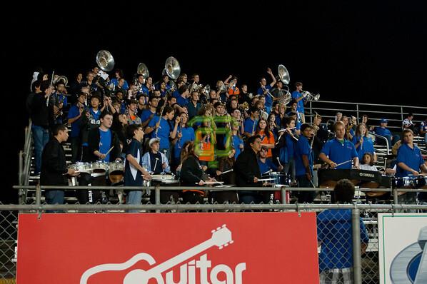 Westlake HS Pep Band