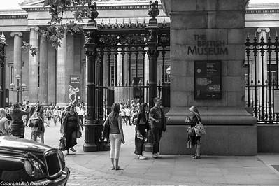 06 - British Museum and Around London June 2015