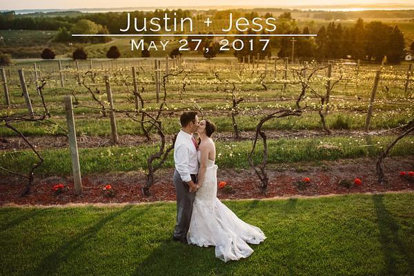Justin & Jess