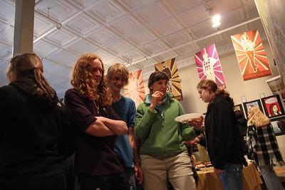 2012 Bloom Art Show