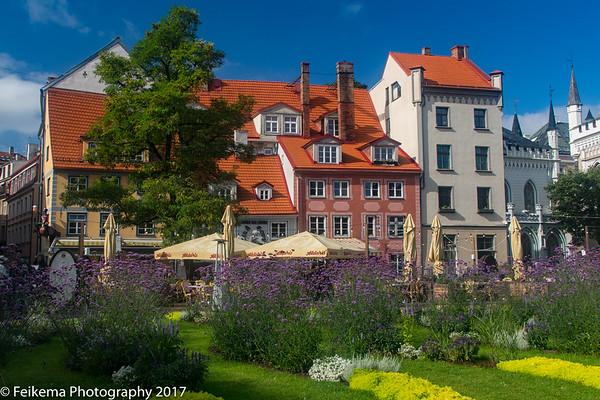 2017 Riga