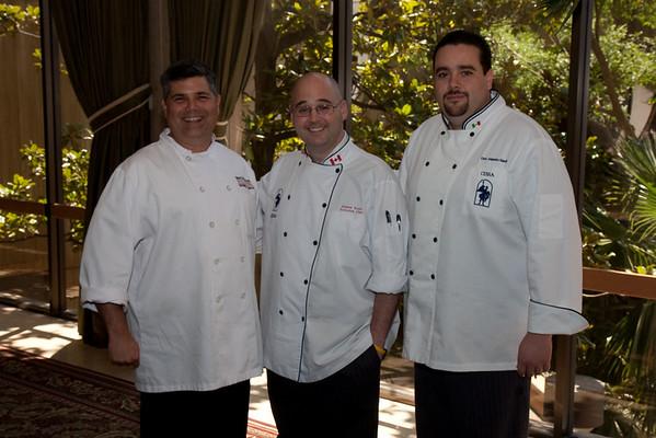 CESSA Chefs