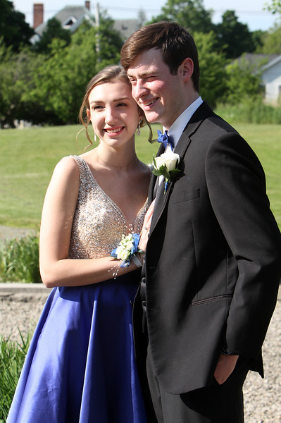 Lowell pre-prom 053018