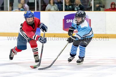 01 Dec 2018 CPHL Jr Narwhals -vs- Blackhawks