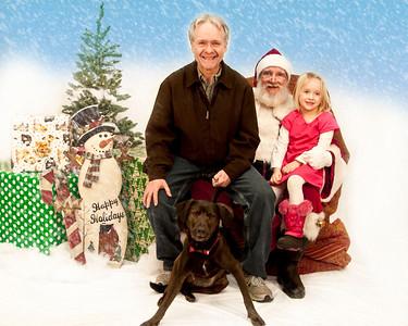WPHS Santa