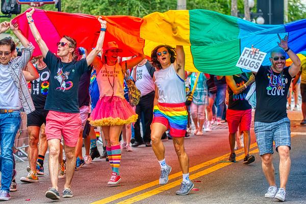 Tampa Pride 2019
