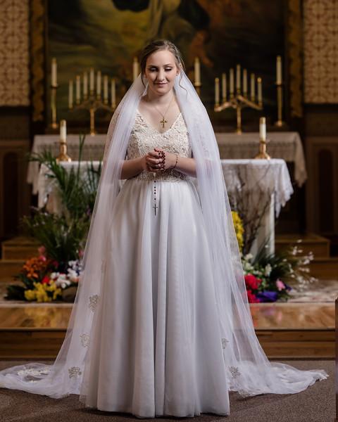 Kelly Wegman Bridal