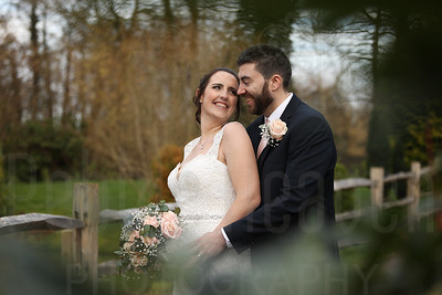 Jodie & James - Coltsford Mill