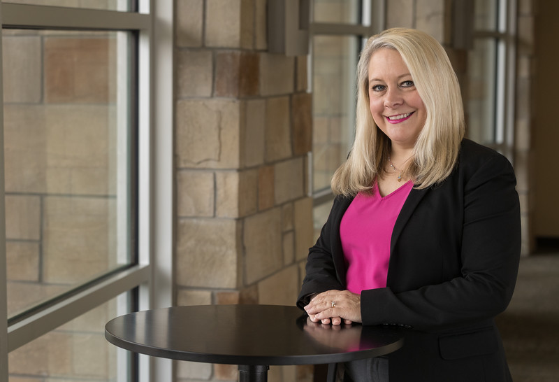 Cora Scott - Director, Public Information & Citizen Engagement; wide
