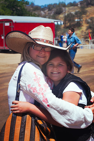 Woodlake Rodeo 2014