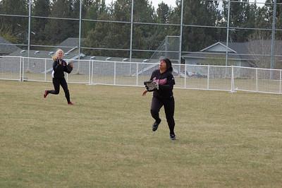 Mt View Softball Team