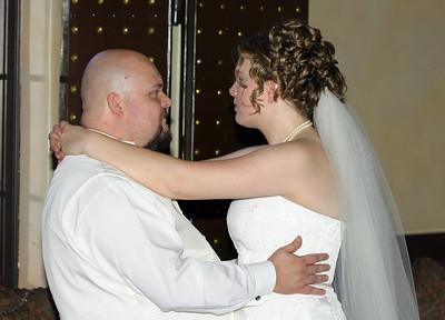 Scott & Jen's wedding