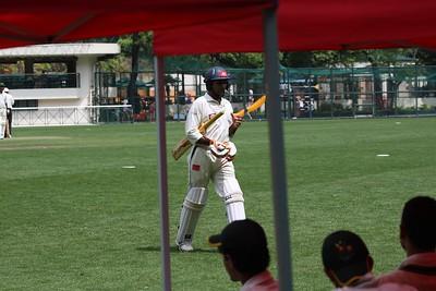 2007-08 HKCA Sunday League Final - KCC v. Pakistan Association