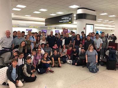 OSP 2019 - Vietnam, Cambodia and Thailand