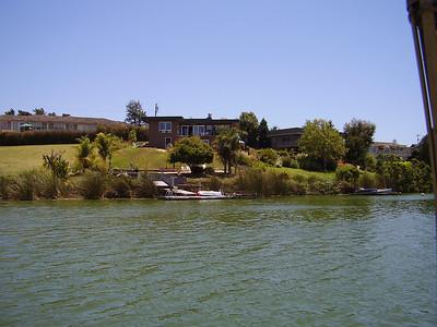 Cutter Drive Lake House
