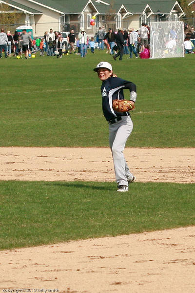 baseball lake city freshman vs cda freshman