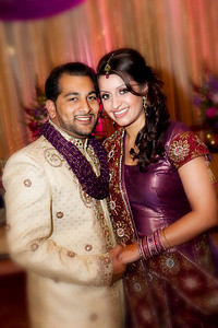 Sonia & Sandeep