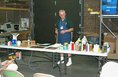 May 2004 WPW Meeting