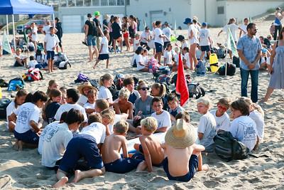 LA County Junior Lifeguards Taplin Competition 2016
