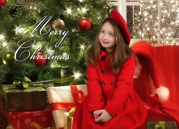 2015-11-22 Christmas Photos