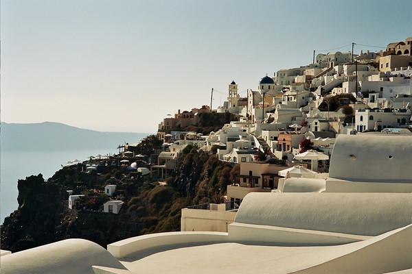 Santorini 2009