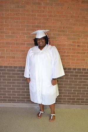 SHS Summer Graduation - Class of 2011