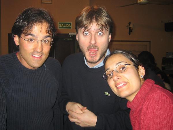 2005.12 Diciembre en Madrid