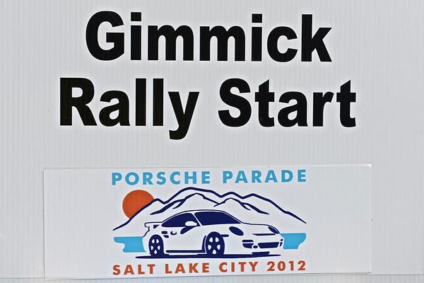 Parade 2012: Gimmick Rally