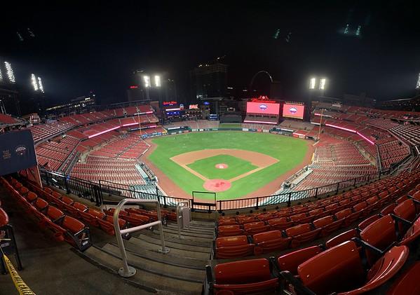 Stadium Links at Busch Stadium 11/3/19