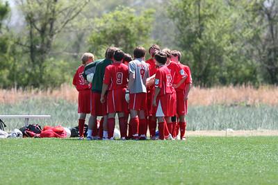 U14 Arsenal Rome Spring 2006