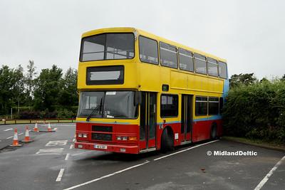Portlaoise (Bus), 14-06-2016
